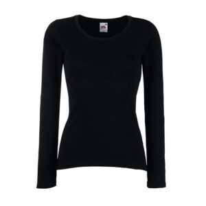 Lady Fit Long Sleeve